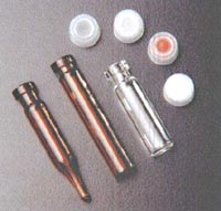 Specialty Autosampler Vials and Accessories - Crimp Top Vial