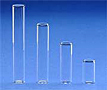Glass Conical and Flat Bottom Vials for 96-Well Multi-Tier™ Micro Plate System